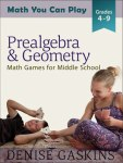 Prealgebra-Games