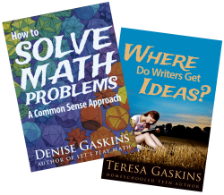Free Learning Guide Booklets