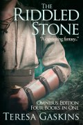 The Riddled Stone Omnibus: Four Books in One Volume